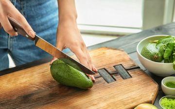 Como descascar legumes e fruta sem perder tempo