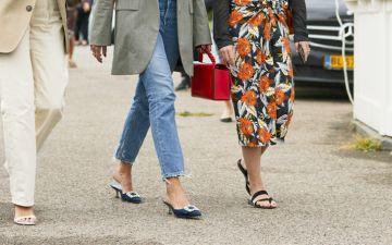 O guia que precisa para escolher sapatos confortáveis