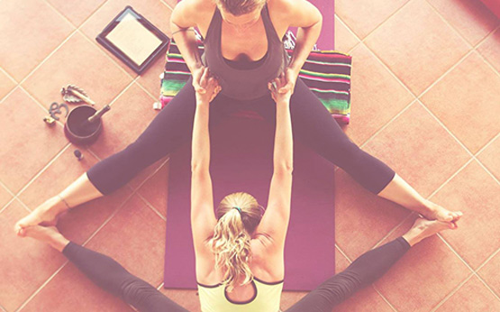 retiros de ioga em portugal