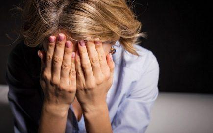 Sinais de que sofre de ansiedade e... que não é apenas stress