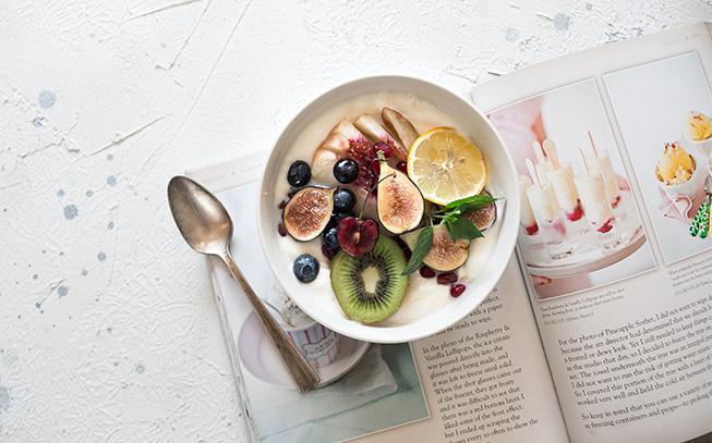 Sobremesa: 13 soluções saudáveis para comer sem remorsos