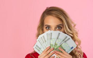 Como começar a gerir o dinheiro de forma simples aos 20 anos de idade