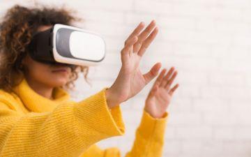 Realidade virtual pode ajudar no tratamento da depressão