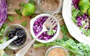 Dieta climatarian: conheça o regime alimentar que salva o Planeta