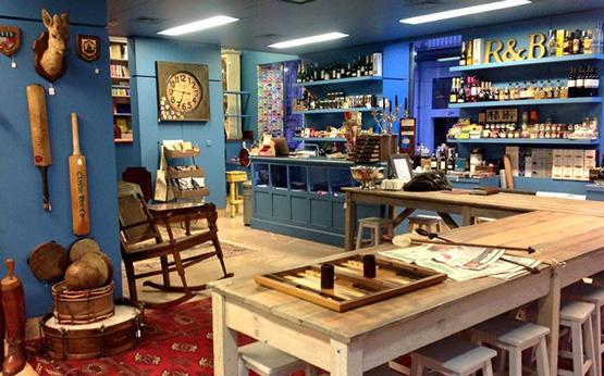 Lojas de decoração vintage que tem (mesmo) de conhecer de98282d6d