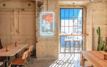 Restaurantes novos em Lisboa que precisa de conhecer