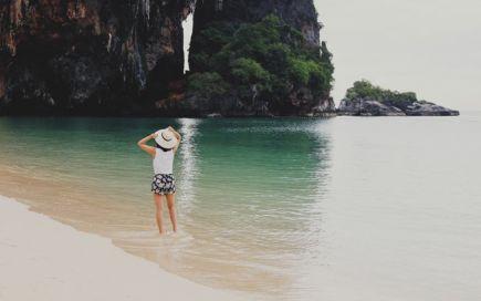 praia faz bem ao cerebro