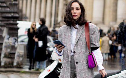 Regresso ao trabalho: os 10 melhores looks para apostar