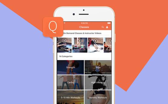 Apps de fitness para preguiçosas: 9 opções para a arrancar do sofá
