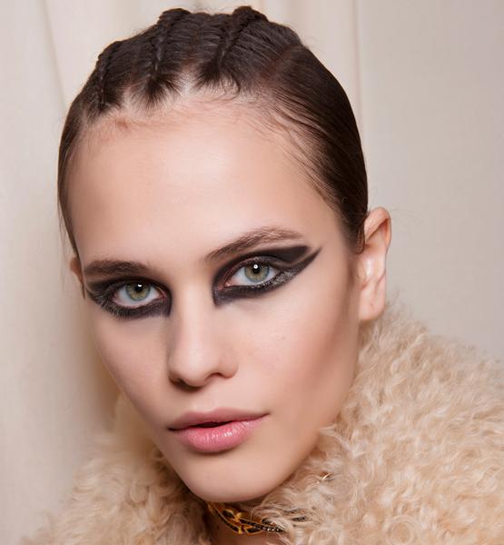 Tendências de maquilhagem para este outono-inverno que queremos usar!
