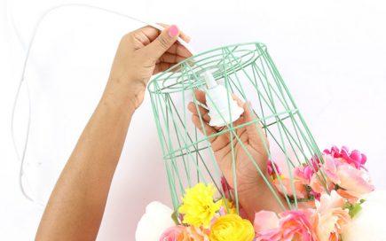 DIY fáceis e criativos para uma casa cheia de estilo