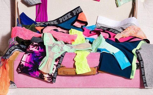 916813767 Lingerie colorida  a tendência que vai querer usar (e mostrar!)