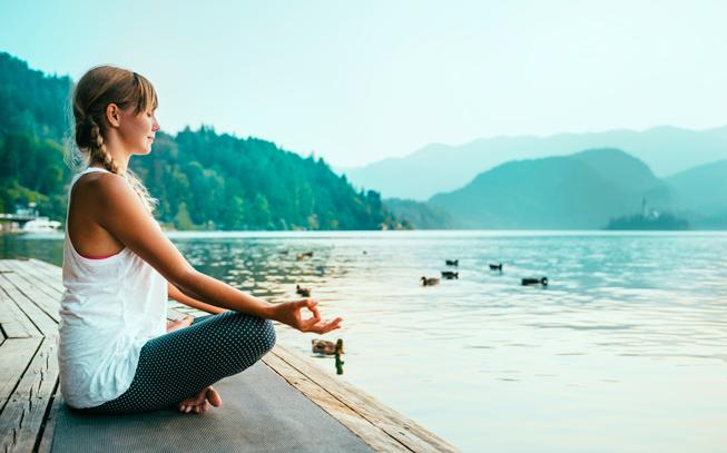 Meditação baseada na respiração em 5 passos simples