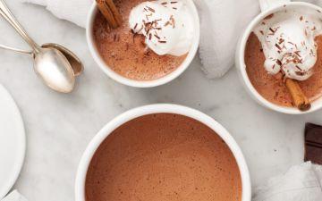 13 receitas de doces (sem culpas) para um Natal feliz e saudável
