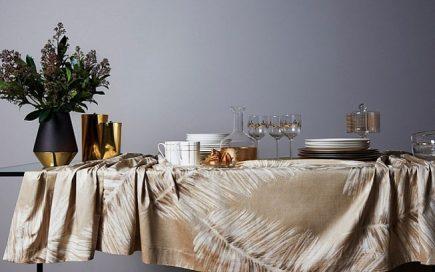13 ideias originais para decorar a mesa este Natal
