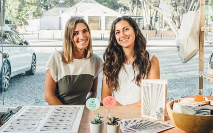Made in Portugal: adira ao movimento Fair Bazaar