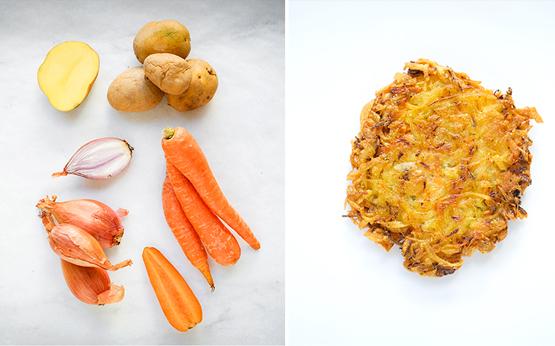 cabaz de fruta e hortaliças da Fruta Feia