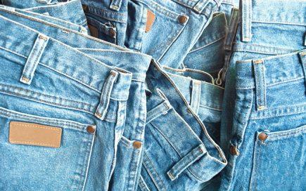 Como lavar os jeans e fazer com que durem uma eternidade