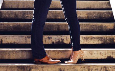 Vida feliz a dois: 12 mandamentos que os terapeutas de casal aconselham