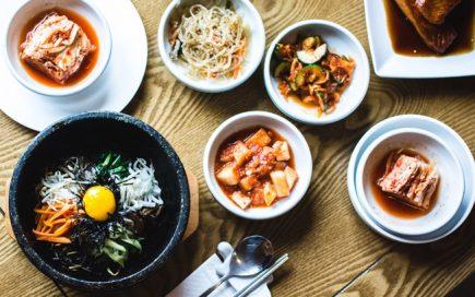 Quer ir jantar fora? Experimente estes restaurantes e menus novos