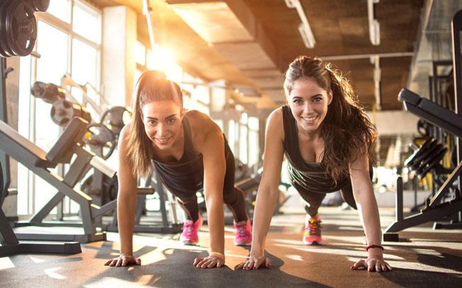 Stress no ginásio? Evite o gym rage com estas 10 regras de etiqueta