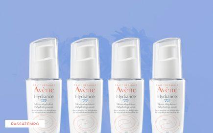 Temos 25 Hydrance Intense Sérum Rehidratante da Avène para oferecer