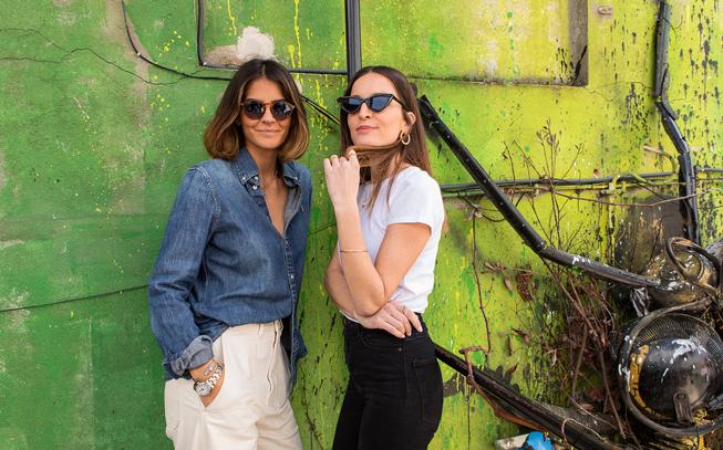 Shop Our Closet: visite o mercado de Maria Guedes e Luísa Beirão