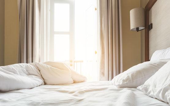 6 Truques para dormir e acordar ainda mais bonita.