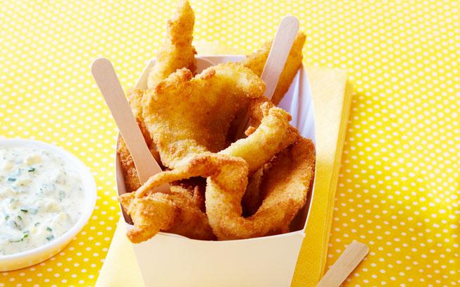 Choco frito: o prato dos setubalenses que toda a gente adora