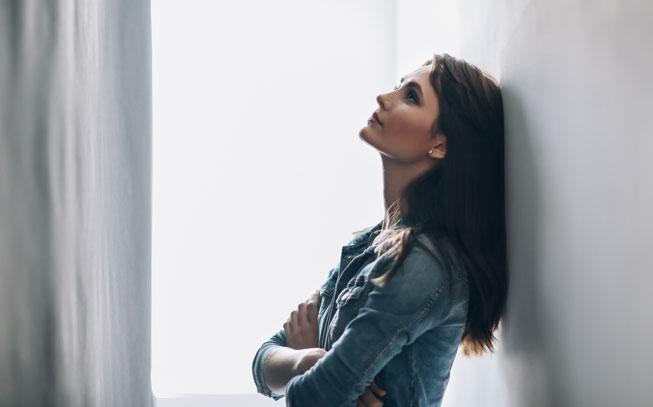Sente-se depressiva? Estes conselhos podem ajudar