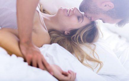 7 factos sobre a intimidade que não sabia (até agora)