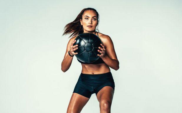 4 novas modalidades de ginásio a experimentar nos próximos tempos
