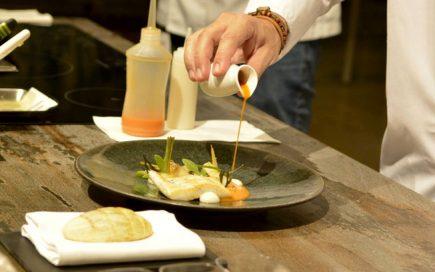 Peixe em Lisboa. Delicie-se com os pratos dos melhores chefs nacionais