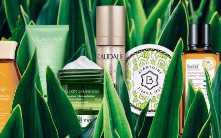 Beleza verde: produtos de beleza ecológicos para apostar