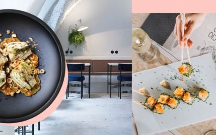 8 restaurantes em Lisboa e no Porto para tomar brunch, jantar ou almoçar