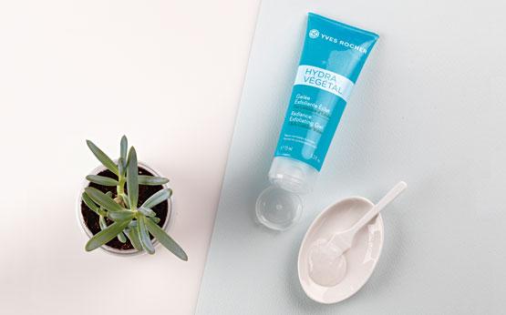 tudo o que precisa de saber sobre hidratação da pele