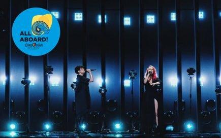 final da eurovisão