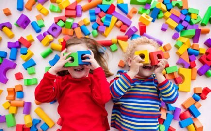 Como passar o Dia da Criança sem fazer batota?