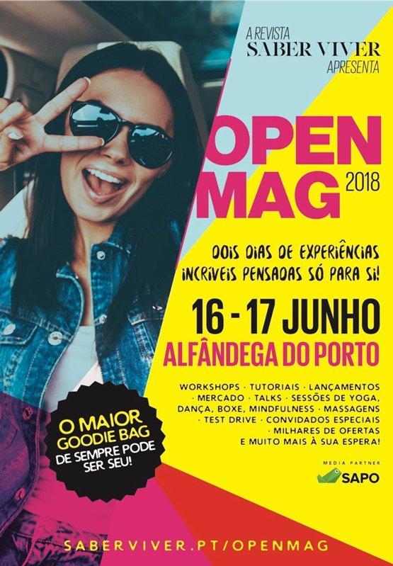 open mag 2018