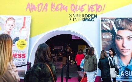 5 razões pelas quais deve mesmo ir ao Open Mag 2018 no Porto