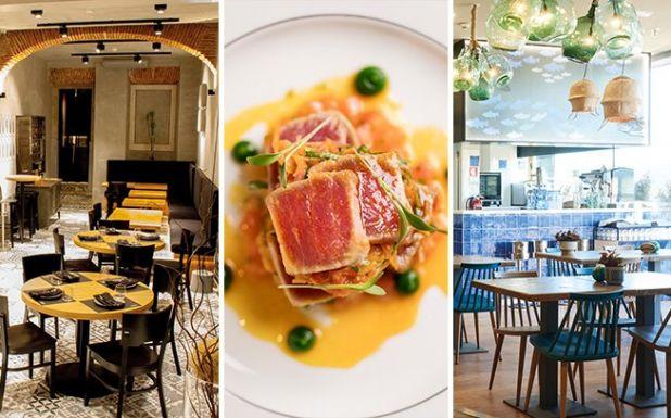 Gourmet Experience e outros restaurantes novos que tem de conhecer