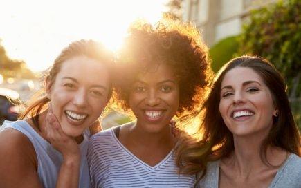 temas que são tabus entre as mulheres e que precisam de uma boa conversa