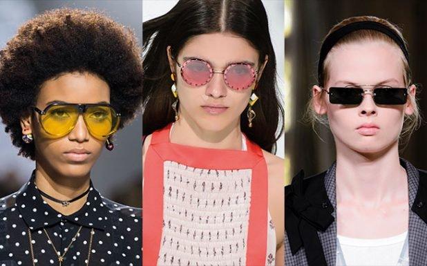 eaa481da3 Escolha os óculos de sol certos para o seu tipo de rosto
