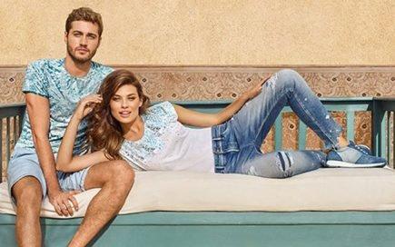 A Salsa ajuda-a a descobrir o modelo de jeans perfeito no Open Mag Porto