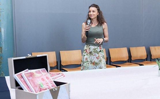 workshop de alimentação anti-aging com francisca guimarães