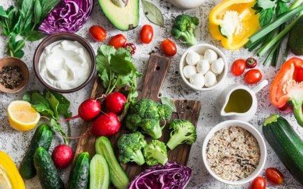 A sua alimentação é muito ácida? Conheça a dieta alcalina