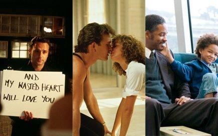 Os 12 melhores filmes para cada signo do zodíaco