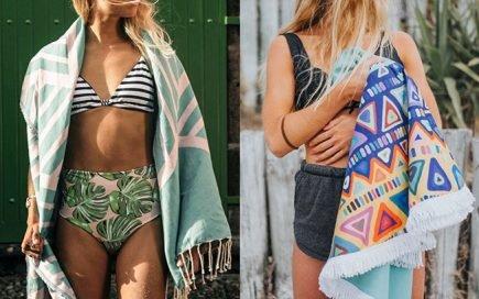 24 toalhas de praia que vai querer ter este verão
