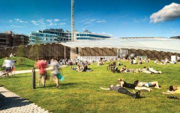 8 razões (além das óbvias) que vão convencê-la a visitar Oslo este ano