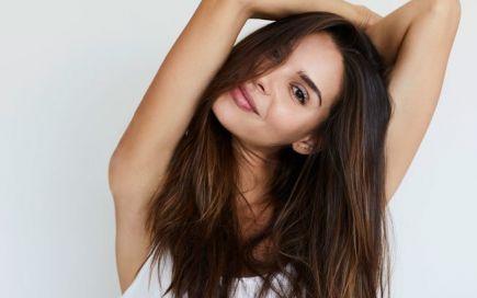 causas para a queda de cabelo